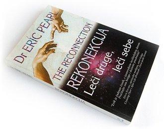 REKONEKCIJA, Eric Pearl, besplatna knjiga - Download